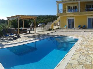 Villa Koumaria