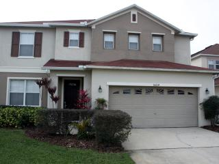 6-Bdrm  Disney Vacation Villa. South-Facing pool., Clermont