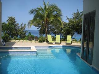Little Waters Negril - Cliff side private villa