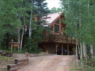 Beat The Heat, Reserve Your Mountain House Vacation Now, Angel Fire