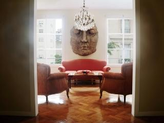 MASK 3 suites in RECOLETA - Luxury apartment