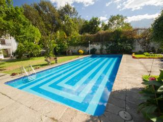 Antigua Townhouse with Shared Pool!