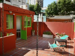 3 bedrooms-private terrace Alto Palermo, Buenos Aires