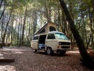 Peace Vans VW Camper Rentals