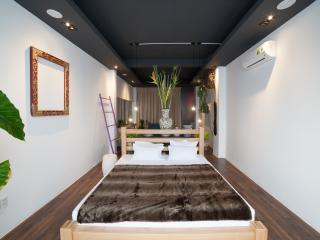 'The Place' Townhouse (King Bed 2), Cidade de Ho Chi Minh
