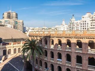 CASA PLENO CENTRO-PLAZA DE TOROS, Valencia
