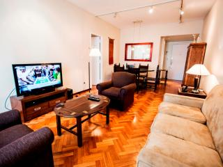 Recoleta Mall - 3 bedrooms apartments, Buenos Aires