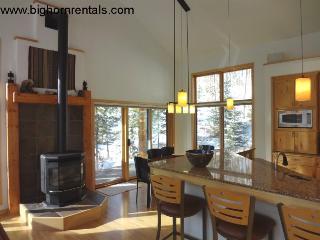 Frisco Cedar Cabin ~ RA65865