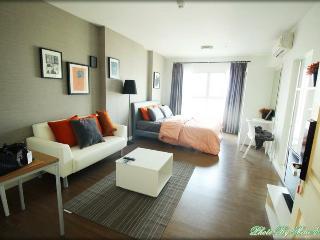 Apartment, Hua Hin