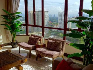 Bangsar Penthouse, Kuala Lumpur