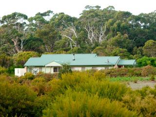 Boranup Spa Chalets, Margaret River