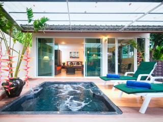 VILLA Camelia - 1 Bedroom Villa  with Jacuzzi, Krabi ciudad