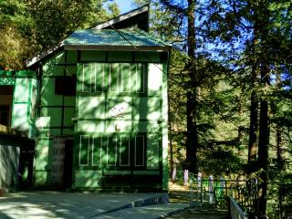 Colonels Retreat, Shimla