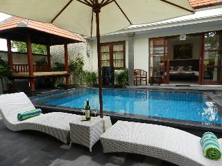 Bali Sanur Beach Villas -Modern 3 BR Villas ,Sanur