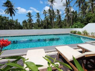 Studio apartment with pool view, Lamai Beach