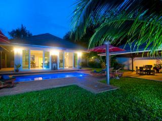 Krabi Zen Villa Gardenia 2 bedroom pool villa, Krabi Town