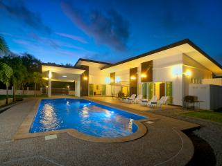 Villa Lotus Krabi 3 bedroom with private pool