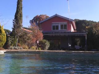 Casa de campo Lago de la Encantada, Las Jaras