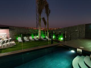Superb Villa at Meloneras Azor for 18 Persons