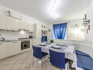Appartamento piano terra con giardino, Caorle