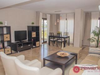 Marina del Castillo 117: Front Line Beach Apartment, 2-Bed & Bathrooms