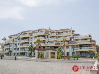 Marina del Castillo 117: Front Line Beach Apartment, 2-Bed & Bathrooms