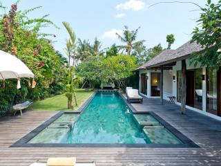 Ku Besar, Luxury 4 Bedroom Villa+Gym, XL Pool, Seminyak
