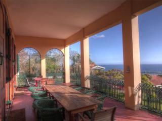 Quinta de Santa Luzia - Villa in Funchal