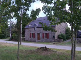 Oakwood Cottage, Josselin