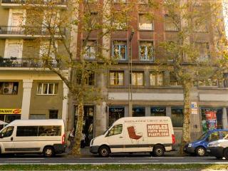 Apartamento Paralelo, Barcelona
