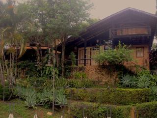 GLOC VILLA - Casa de Campo e Montanha com Piscina, Águas da Prata