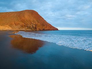 Apartamento de lujo al lado del mar y playa, El Medano
