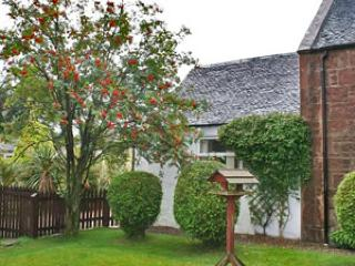Rowanbank Cottage, Brodick