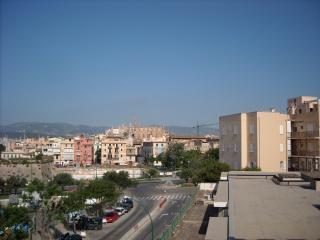 Amplio apartamento con vistas al mar, Palma de Mallorca