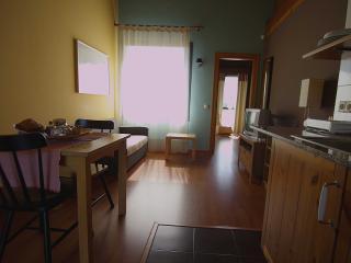 Almarinae apartamentos. Isla de enmedio, Villaviciosa