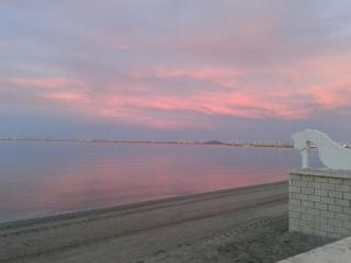 3 bed 2 bath beachfront house, Los Nietos