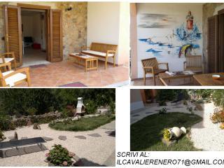 Casa Vacanze San Teodoro -Domus Terrapadedda-