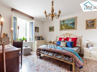 The most central, Baroque Dream: ANTIQUARIAN HOME, Verona