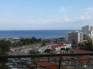 Apartment Lethra, luxury sea view apartment, Larnaka City