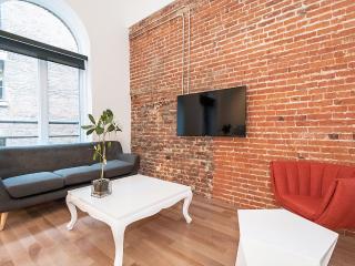 1-Bedroom condo at Le Merrill - 1004, Montreal