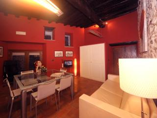 Appartamento Porta Monterone, Spoleto