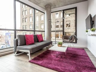 2 Bedroom condo at Clofts - 1006, Montreal