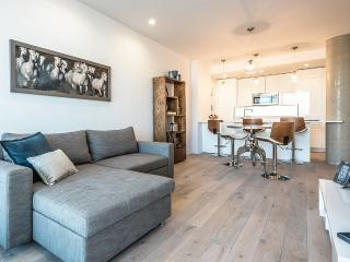 1-Bedroom apartment at Myst sur le Canal - 988, Montreal