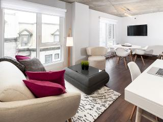 2-Bedroom condo at Bloc Urbain - 986, Montreal