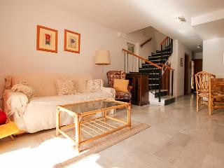 Charming apartment in Mijas village