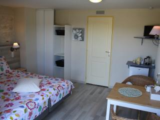 La Perle du Lot: Luxe Bed & Breakfast (met gratis sauna & jacuzzi)