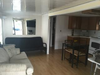 Immaculate 2bd home 5 mnts to Beach, Aventura Mall, Hallandale Beach