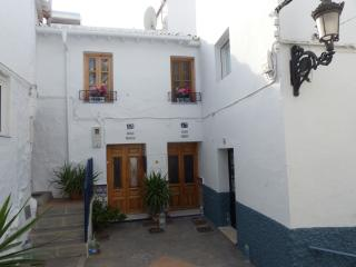 Reformed Torrox Village House