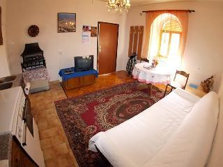 Apartment 600, Vrsar