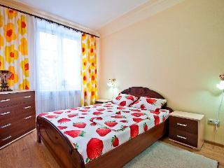StudioMinsk Nezalezhnasci,33 comfortable and sweet